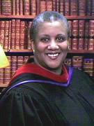 Rev. Jacqui T King